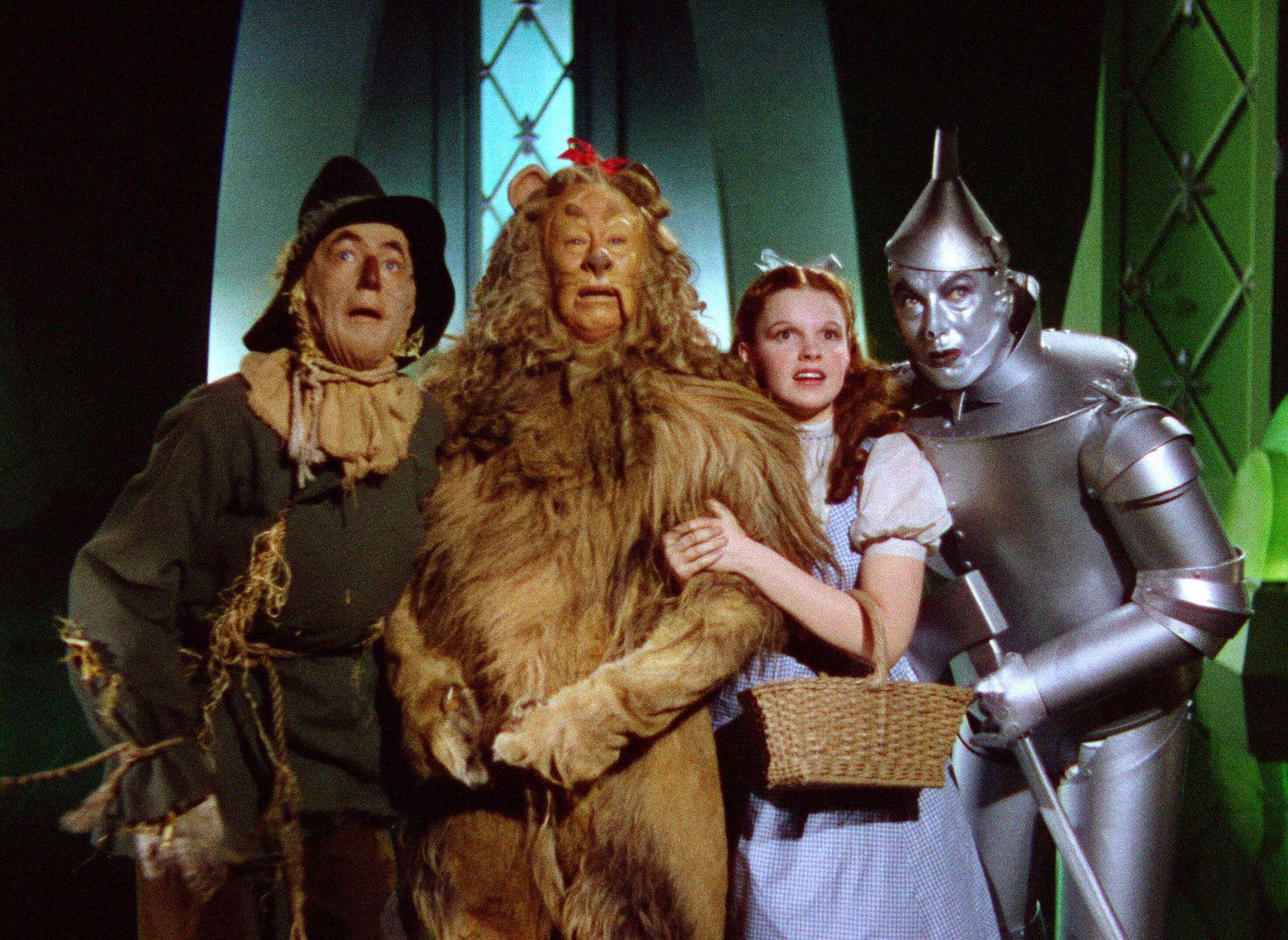 Dementia Friendly Cinema: The Wizard of Oz - Tyneside Cinema