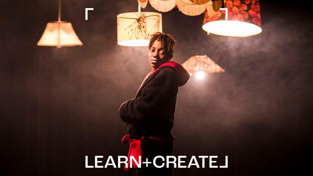 Learn & Create